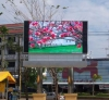 Panou publicitar Outdoor full color led display 3m x 4m, in RATE!!!