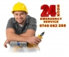 Electrician Bucuresti Autorizat - Instalatii electrice - Tablouri electrice - Interventii electrice