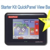 Panou Operator TouchScreen HMI GE - QuickPanel View (Windows CE)