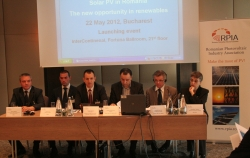 Romanian Photovoltaic Industry Association
