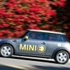 500 de automobile electrice MINI E in Statele Unite