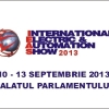Maine se deschide INTERNATIONAL ELECTRIC&AUTOMATION SHOW,  IEAS 2013