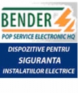 POP SERVICE ELECTRONIC HQ