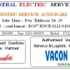 General Electric Service srl