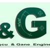 Patrascu & Gane Engineering Company SRL